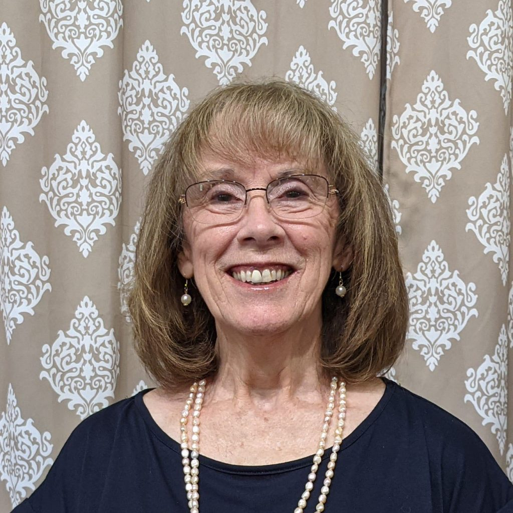 A photo of Rev. Carrie Masters