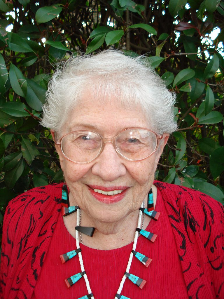 Picture of Rev. Dr. Ruth Wilkerson
